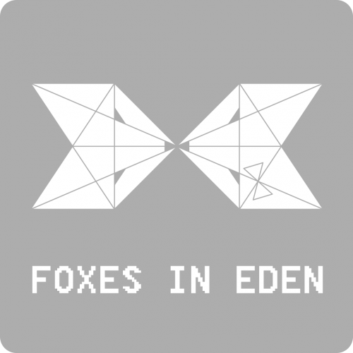 Foxes in Eden